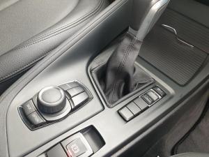 BMW X1 sDRIVE20d automatic - Image 11