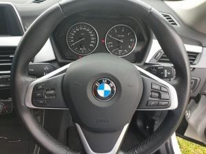 BMW X1 sDRIVE20d automatic - Image 13
