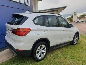 BMW X1 sDRIVE20d automatic - Image 5