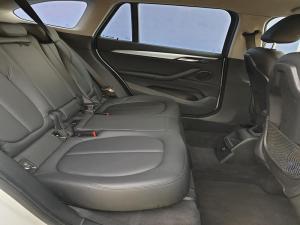 BMW X1 sDRIVE20d automatic - Image 7
