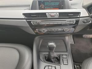 BMW X1 sDRIVE20d automatic - Image 9