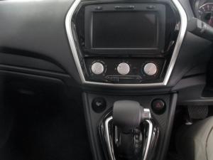 Datsun GO 1.2 LUX CVT - Image 12