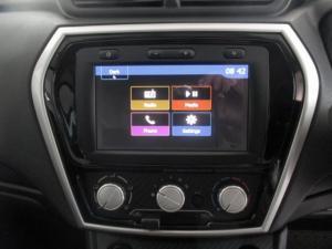 Datsun GO 1.2 LUX CVT - Image 14