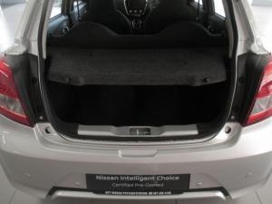 Datsun GO 1.2 LUX CVT - Image 18