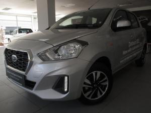 2020 Datsun GO 1.2 LUX CVT