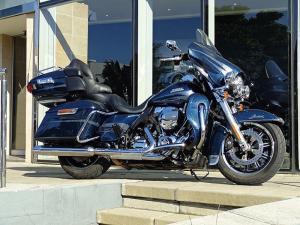 Harley Davidson Electra Glide Ultra Limited - Image 1