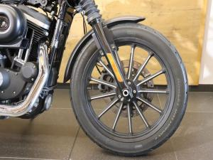Harley Davidson Sportster XL883N Iron ABS - Image 4