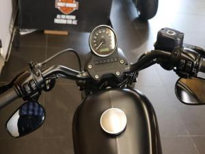 Harley Davidson Sportster XL883N Iron ABS - Image 5