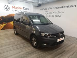 2020 Volkswagen CADDY4 Crewbus 1.6i