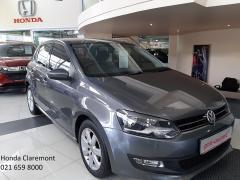 Volkswagen Cape Town Polo 1.4 Comfortline