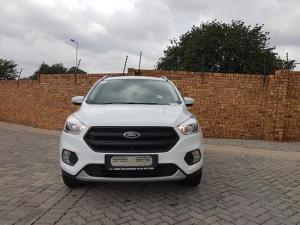Ford Kuga 1.5 Tdci Ambiente - Image 9