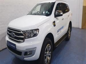 Ford Everest 2.0Turbo XLT - Image 3