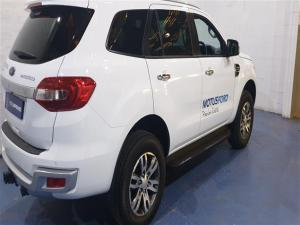 Ford Everest 2.0Turbo XLT - Image 5
