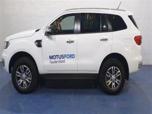 Ford Everest 2.0Turbo XLT - Image 6