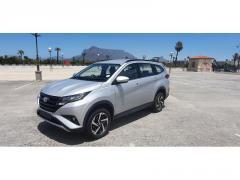 Toyota Cape Town Rush 1.5 S auto