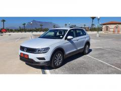 Volkswagen Cape Town Tiguan 1.4TSI Trendline auto