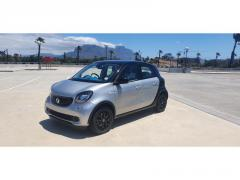 Smart Cape Town forfour 66kW proxy