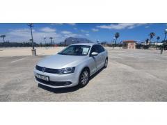 Volkswagen Cape Town Jetta 1.4TSI Comfortline