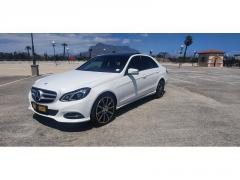 Mercedes-Benz Cape Town E-Class E250 Avantgarde