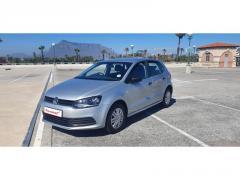 Volkswagen Cape Town Polo Vivo hatch 1.4 Trendline