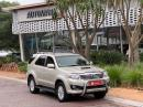 Thumbnail Toyota Fortuner 3.0D-4D 4x4 auto