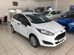 Ford Cape Town Fiesta 5-door 1.4 Ambiente