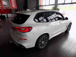 BMW X5 xDRIVE30d M Sport - Image 9