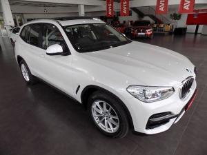 BMW X3 Sdrive 20i - Image 1