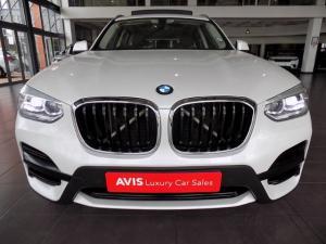 BMW X3 Sdrive 20i - Image 4