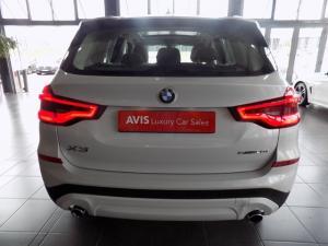 BMW X3 Sdrive 20i - Image 5