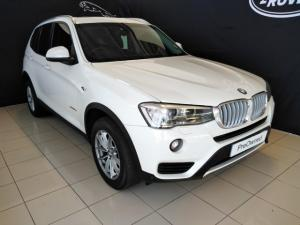 BMW X3 xDrive20d Exclusive - Image 1