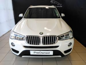 BMW X3 xDrive20d Exclusive - Image 2