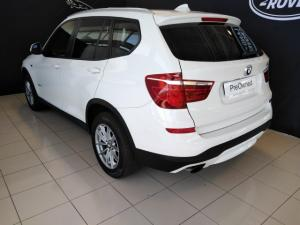BMW X3 xDrive20d Exclusive - Image 3