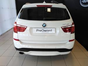 BMW X3 xDrive20d Exclusive - Image 4