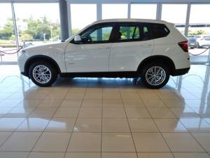 BMW X3 xDrive20d Exclusive - Image 5