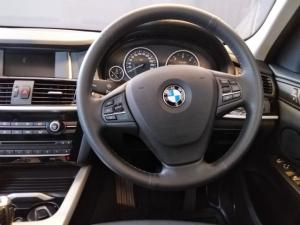BMW X3 xDrive20d Exclusive - Image 7