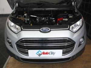 Ford Ecosport 1.5TiVCT Titanium P/SHIFT - Image 9