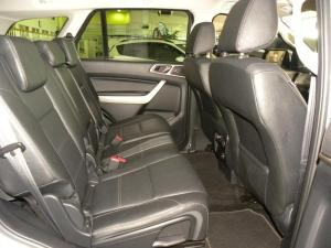 Ford Everest 2.0D XLT automatic - Image 9