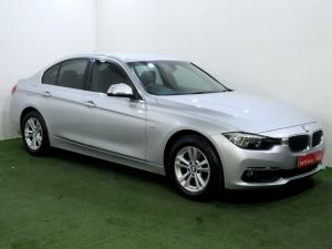 2017 BMW 320iautomatic
