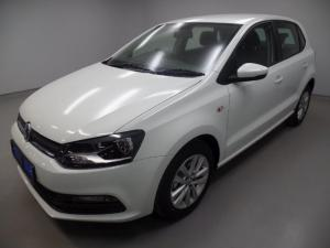 2020 Volkswagen Polo Vivo 1.6 Highline