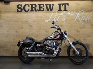 Harley Davidson Dyna Wide Glide - Image 2