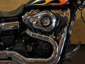 Harley Davidson Dyna Wide Glide - Image 3