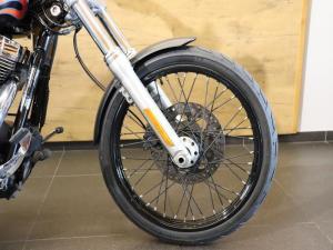 Harley Davidson Dyna Wide Glide - Image 4