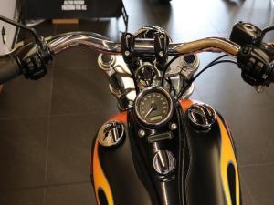 Harley Davidson Dyna Wide Glide - Image 5