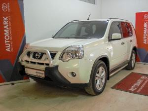 Nissan X-Trail 2.0dCi XE - Image 2