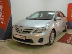 Toyota Corolla 1.3 Professional - Image 2