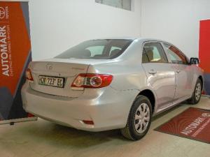 Toyota Corolla 1.3 Professional - Image 3