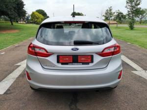 Ford Fiesta 1.0T Trend - Image 6