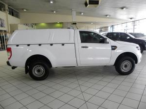Ford Ranger 2.2TDCi XL automaticS/C - Image 4