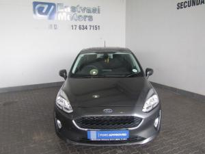 Ford Fiesta 1.5TDCi Trend - Image 2